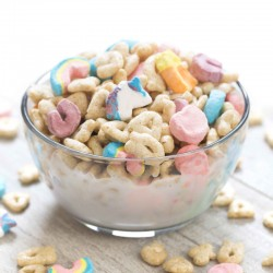 Marshmallow Honey Cereal