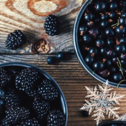 Blackberry Blackcurrant...