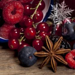 Anise & Berries