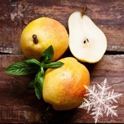 Spearmint Pear